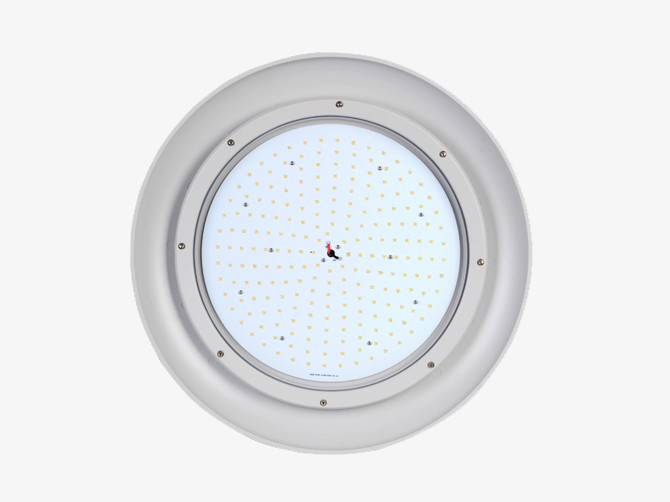 Hitecnico 150W LED High Bay Lights for Food Processing Lighting 3