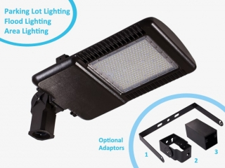 Hitecnico 180W Led Parking Luminaires